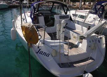 Alquilar velero Sun Odyssey 32i en Marina Frapa, Rogoznica