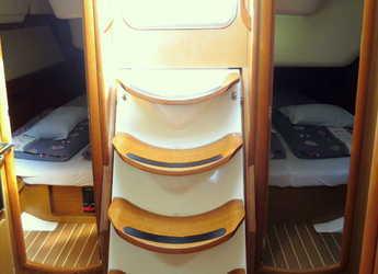 Alquilar velero Sun Odyssey 36i en Marina Frapa, Rogoznica