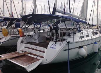 Rent a sailboat in Marina Frapa - Bavaria Cruiser 51