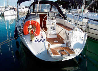 Rent a sailboat in Marina Frapa - Bavaria 34 C