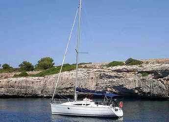 Rent a sailboat in Lefkas Nidri - Sun Odyssey 32 i