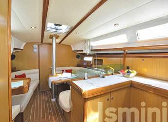 Rent a sailboat Sun Odyssey 36i in Kos Port, Kos