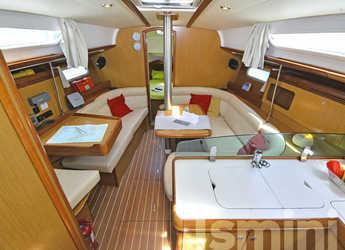 Chartern Sie segelboot Sun Odyssey 36i in Kos Port, Kos