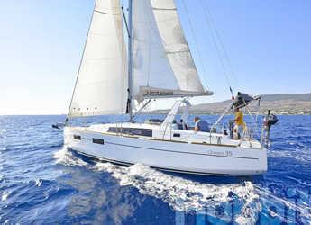 Chartern Sie segelboot Oceanis 35 in Kos Port, Kos