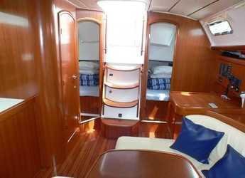 Rent a sailboat Oceanis 393  in Kos Port, Kos