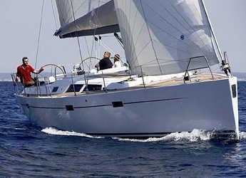 Chartern Sie segelboot in Kos Port - Hanse 470