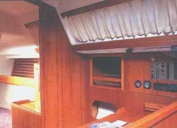 Chartern Sie segelboot Elan 36  in Marina Sukosan (D-Marin Dalmacija), Sukosan