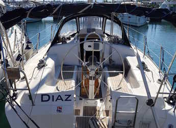Rent a sailboat in Marina Sukosan (D-Marin Dalmacija) - Elan 36