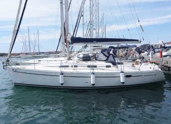 Rent a sailboat Elan 36  in Marina Sukosan (D-Marin Dalmacija), Sukosan