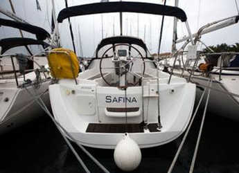Rent a sailboat in Marina Kornati - Sun Odyssey 33i
