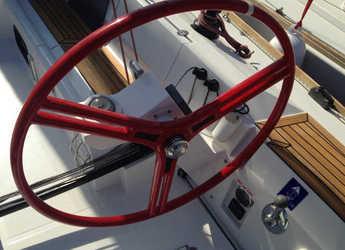 Alquilar velero Elan 350  en Marina Kornati, Kornati-Biograd