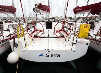 Alquilar velero en Marina Kornati - Elan 350