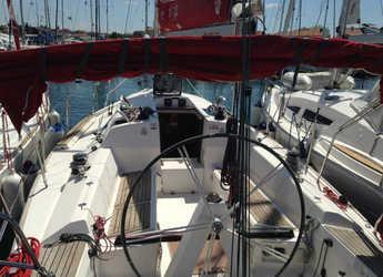 Alquilar velero Elan 340  en Marina Kastela, Kastel Gomilica