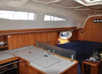 Rent a sailboat Elan 344 Impression in Marina Sukosan (D-Marin Dalmacija), Sukosan