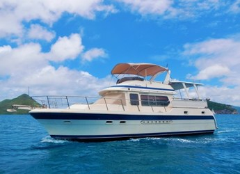 Rent a yacht in Nanny Cay - Trader 485 Signature