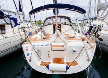 Rent a sailboat in Marina Sukosan (D-Marin Dalmacija) - Elan 40