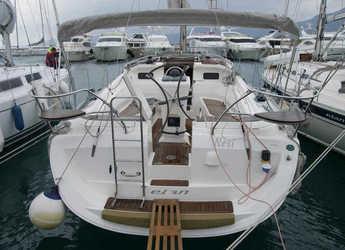 Rent a sailboat in Marina Sukosan (D-Marin Dalmacija) - Elan 384