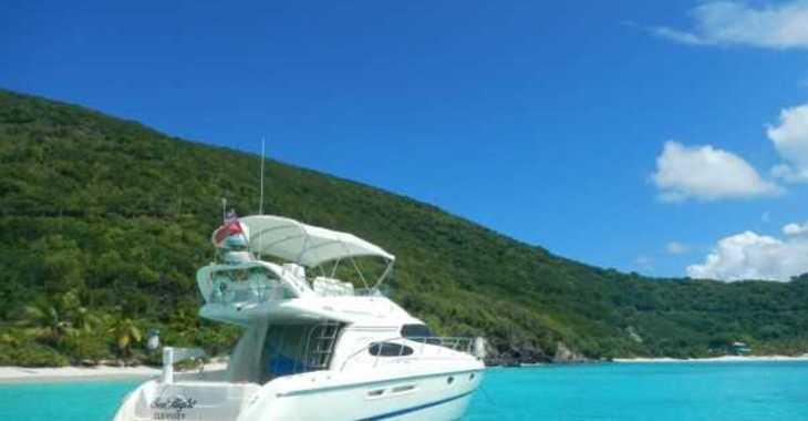 Alquilar yate Cranchi Atlantique 51 PowerCat en Nanny Cay, Tortola