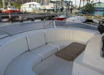Alquilar catamarán Powercat 52 en Nanny Cay, Tortola