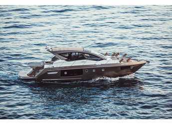 Rent a yacht in Split (ACI Marina) - Cranchi M44 HT