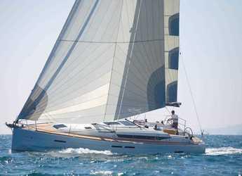 Rent a sailboat in Split (ACI Marina) - Sun Odyssey 449