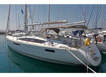 Rent a sailboat in Split (ACI Marina) - Jeanneau 53
