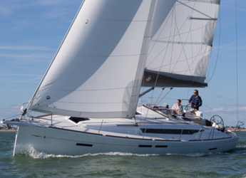 Rent a sailboat in Pula (ACI Marina) - Sun Odyssey 419