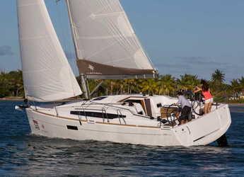 Louer voilier à ACI Marina Dubrovnik - Sun Odyssey 349