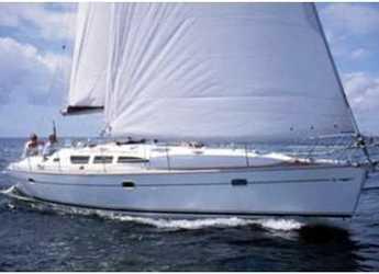 Louer voilier Sun Odyssey 40 à Split (ACI Marina), Split city
