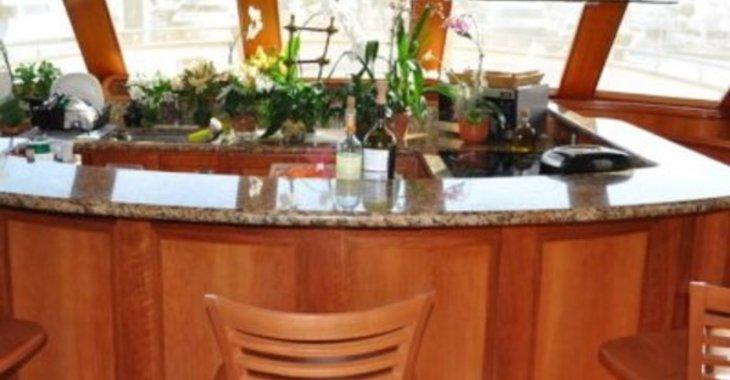 Alquilar yate Watersheld II en Nanny Cay, Tortola