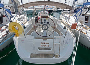 Louer voilier Sun Odyssey 33i à Split (ACI Marina), Split city