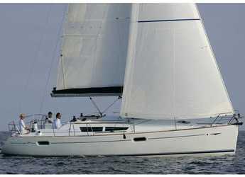 Louer voilier Sun Odyssey 39i à Split (ACI Marina), Split city