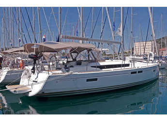 Rent a sailboat in Split (ACI Marina) - Sun Odyssey 469