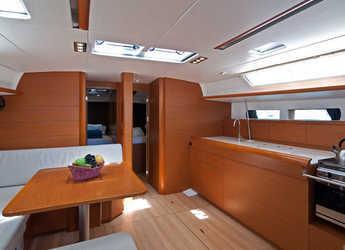 Alquilar velero Sun Odyssey 469 en ACI Marina Split, Split city
