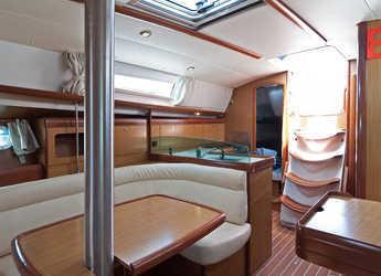 Louer voilier Sun Odyssey 36i à Split (ACI Marina), Split city