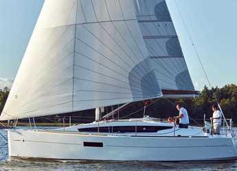 Chartern Sie segelboot in ACI Marina - Sun Odyssey 319