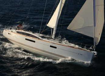 Louer voilier à Split (ACI Marina) - Jeanneau 53