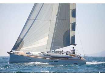 Alquilar velero en ACI Marina - Sun Odyssey 449