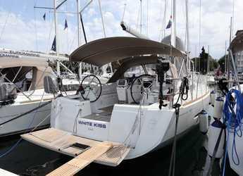 Chartern Sie segelboot in ACI Marina - Sun Odyssey 449