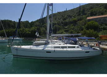 Rent a sailboat in Pula (ACI Marina) - Sun Odyssey 42i