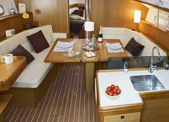 Louer voilier Sun Odyssey 42i à Pula (ACI Marina), Pula