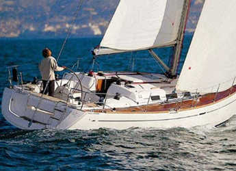Rent a sailboat in Marina Lošinj - Dufour 44 Performance