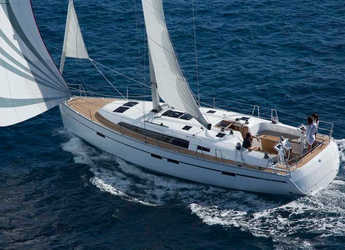 Rent a sailboat in Split (ACI Marina) - Bavaria Cruiser 46