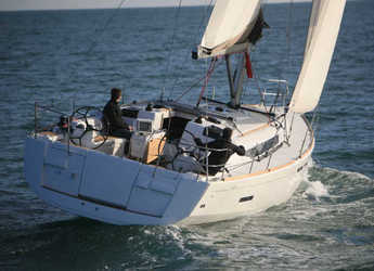 Rent a sailboat in Split (ACI Marina) - Sun Odyssey 439