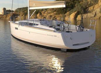 Alquilar velero en ACI Marina Split - Sun Odyssey 349