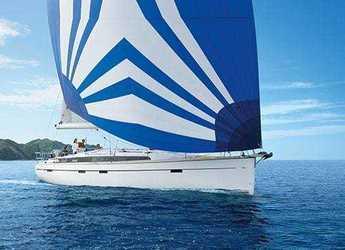 Chartern Sie segelboot in ACI Marina Split - Bavaria Cruiser 51