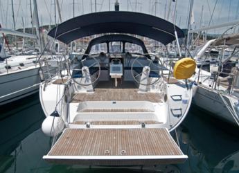 Rent a sailboat in Split (ACI Marina) - Bavaria Cruiser 51
