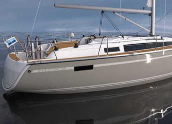 Louer voilier à Split (ACI Marina) - Bavaria Cruiser 34