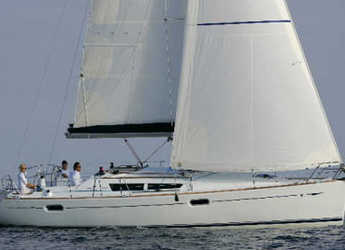 Rent a sailboat in Marina Lošinj - Sun Odyssey 39i
