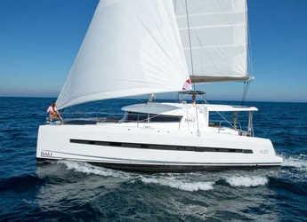 Chartern Sie katamaran in ACI Marina Split - Bali 4.5
